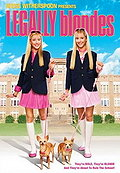 Legally Blondes Posteri