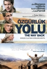 The Way Back Posteri