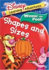 Winnie the Pooh: Shapes & Sizes Posteri