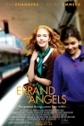 The Errand of Angels Posteri