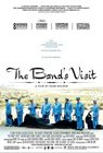 The Band's Visit Posteri