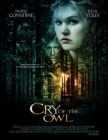 The Cry of the Owl Posteri