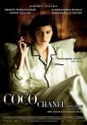 Coco Before Chanel Posteri