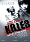 Journal of a Contract Killer Posteri