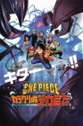 One Piece: Karakuri Castle's Mecha Giant Soldier Posteri
