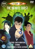Doctor Who: The Infinite Quest Posteri