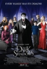 Dark Shadows Posteri