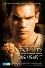 Two Fists, One Heart Posteri