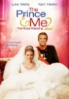The Prince & Me 3: A Royal Honeymoon Posteri