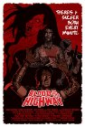 Blood on the Highway Posteri