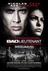 The Bad Lieutenant: Port of Call - New Orleans Posteri