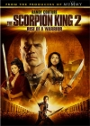 The Scorpion King: Rise of a Warrior Posteri