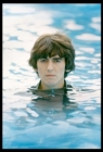 George Harrison: Living in the Material World Posteri