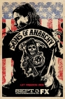 Sons of Anarchy Posteri