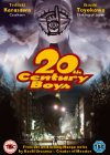 20th Century Boys 1: Beginning of the End Posteri