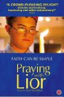 Praying with Lior Posteri