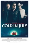 Cold in July Posteri