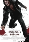 Ninja Assassin Posteri