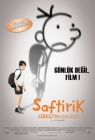 Diary of a Wimpy Kid Posteri