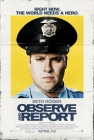 Observe and Report Posteri