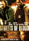 Streets of Blood Posteri
