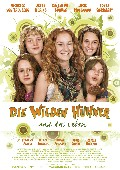 The Wild Chicks and Life Posteri