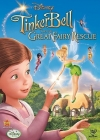 Tinker Bell and the Great Fairy Rescue Posteri