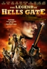 The Legend of Hell's Gate: An American Conspiracy Posteri