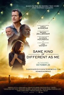 Same Kind of Different as Me Posteri