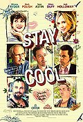 Stay Cool Posteri