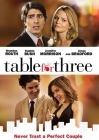 Table for Three Posteri