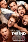This Is the End Posteri