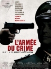 The Army of Crime Posteri