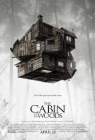 The Cabin in the Woods Posteri