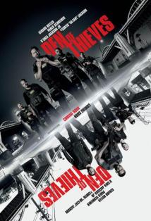 Den of Thieves Posteri