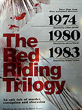Red Riding: In the Year of Our Lord 1980 Posteri