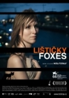 Little Foxes Posteri