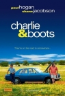 Charlie & Boots Posteri