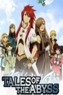Tales of the Abyss Posteri
