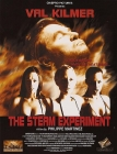 The Steam Experiment Posteri