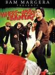 Bam Margera Presents: Where the #$&% Is Santa? Posteri