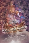 Don't Stop Believin': Everyman's Journey Posteri