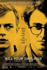 Kill Your Darlings Posteri