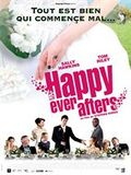 Happy Ever Afters Posteri