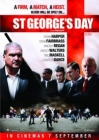 St George's Day Posteri