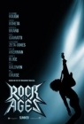 Rock of Ages Posteri