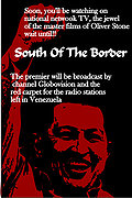 South of the Border Posteri