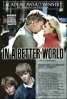 In a Better World Posteri