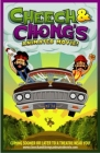 Cheech & Chong's Animated Movie Posteri