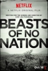 Beasts of No Nation Posteri